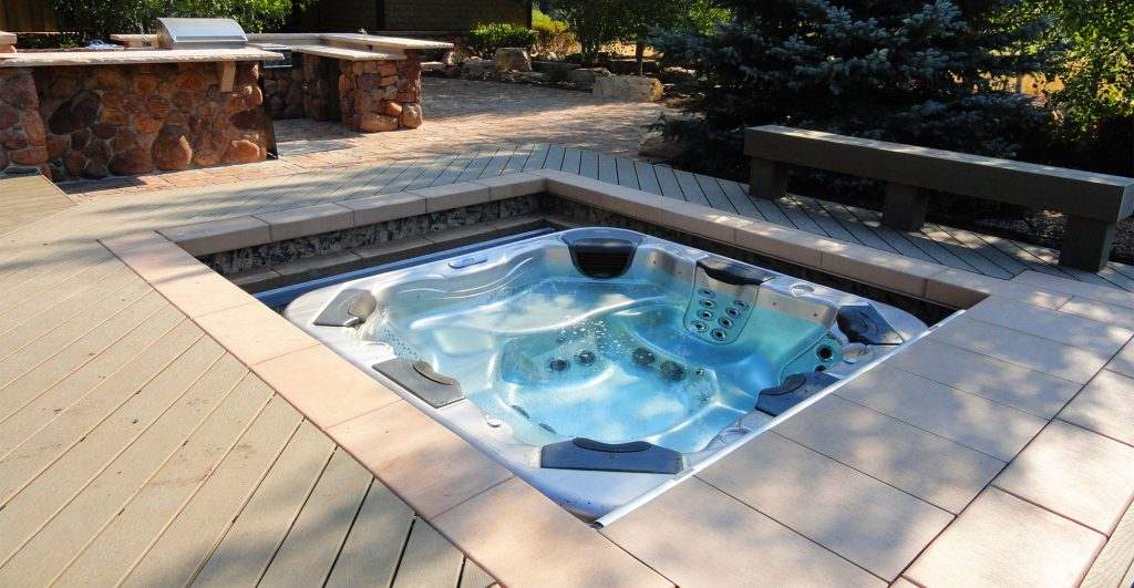 Pool season is over hot tub season is just beginning for Pool spa show 2015