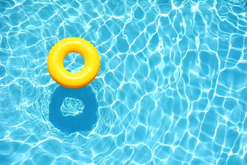Basics on Flocculant and Clarifiers | Dolphin Pools & Spas